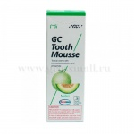 GC Tooth Mousse Дыня