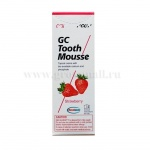 GC Tooth Mousse Клубника