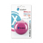 Флосс miradent Mirafloss Implant chx - 1.5 мм