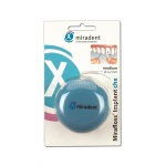 Флосс miradent Mirafloss Implant chx - 2.2 мм
